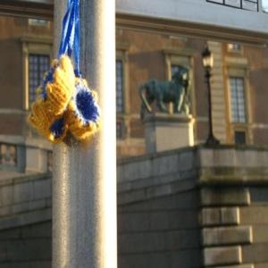 For Estelle / Crowns of Sweden