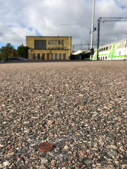 Turku syyskuu 2018
